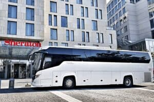 Coach hire Krakow Poland by Krakowexcursion.com