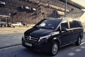 Private Krakow Airport Transfer Poland by Krakowexcursion.com
