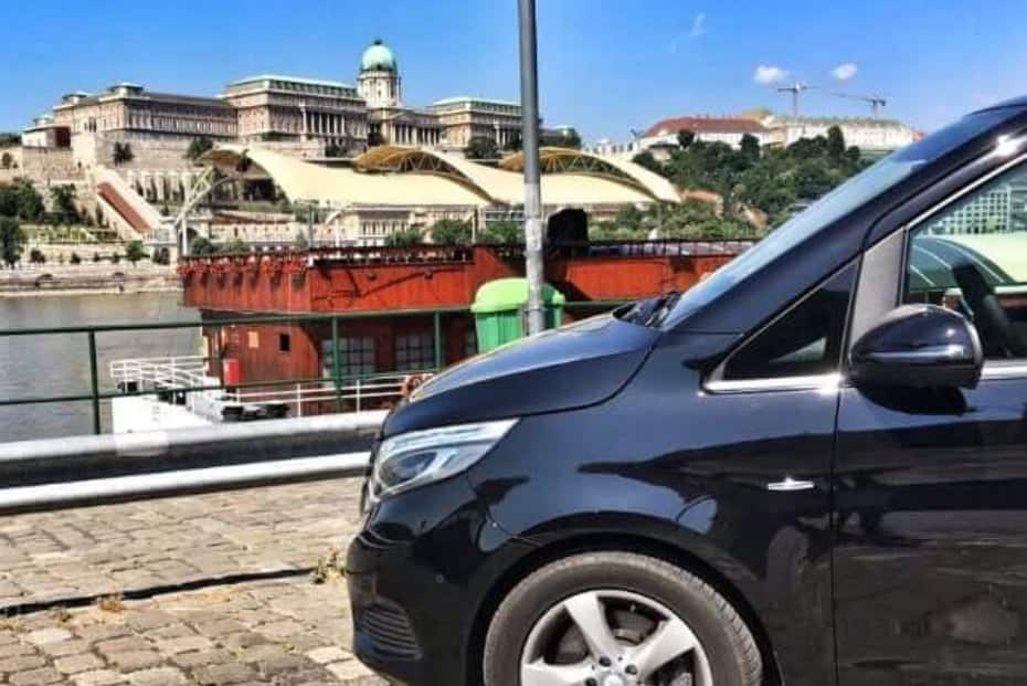 Private transfer from Budapest to Poland by Krakowexcursion.com