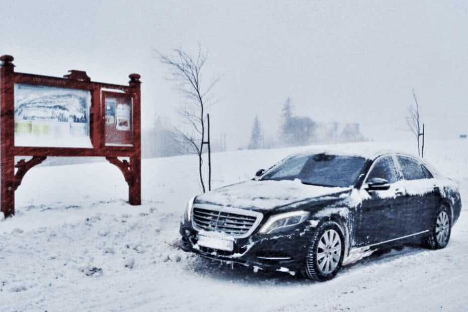 Private Zakopane Transfer Service from Krakow Airport by Krakowexcursion.com