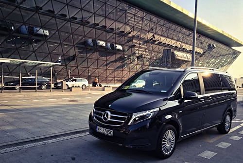 Private Krakow Airport Transfer Poland provided by Krakowexcursion.com