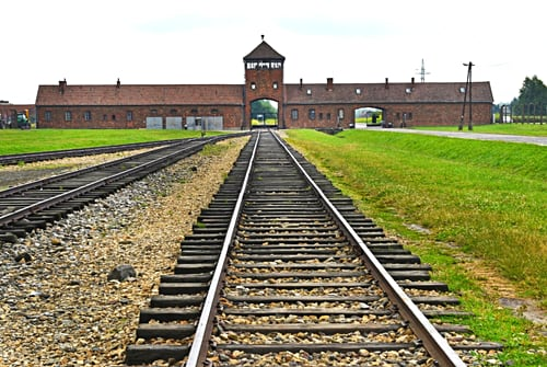 Private Auschwitz Tour Krakow Poland Krakowexcursion.com