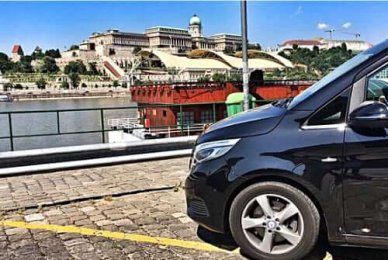 Private transfer from Budapest to Poland, Krakow, Warsaw