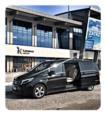 Private Transfers service in Poland by Krakowexcursion.com